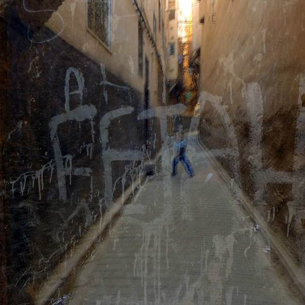 Moroccan Graffiti 2