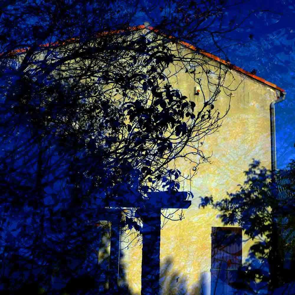Lumière provençale 2