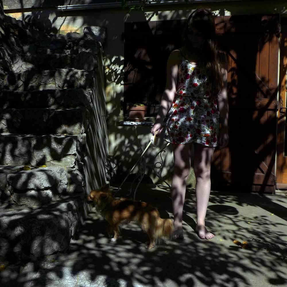 Lumière provençale 14