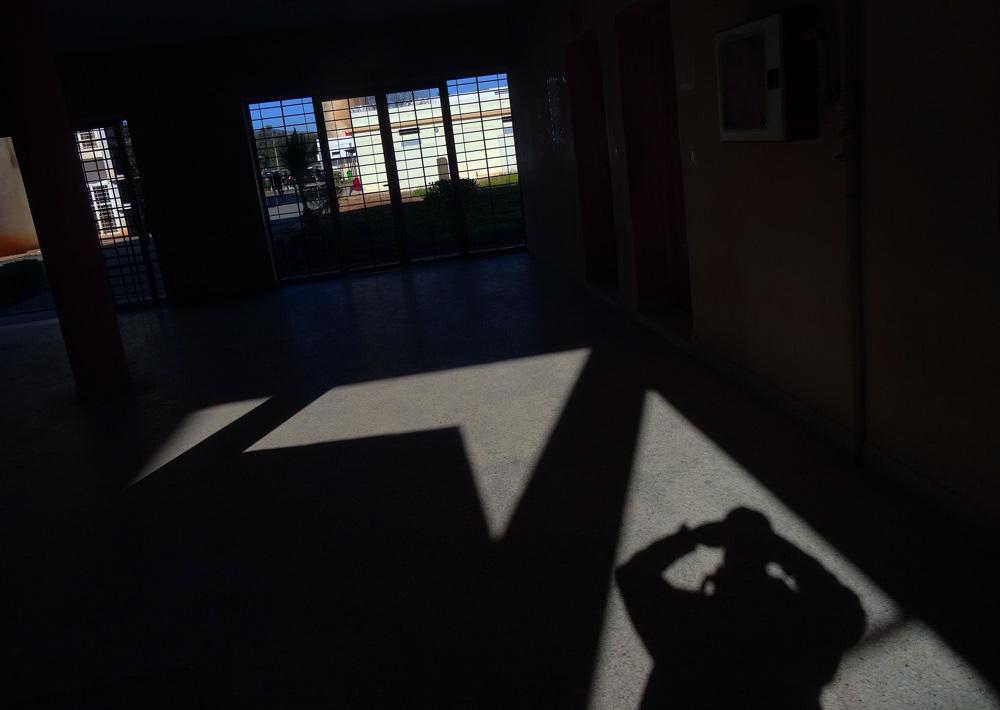 Mon ombre, ma confidente