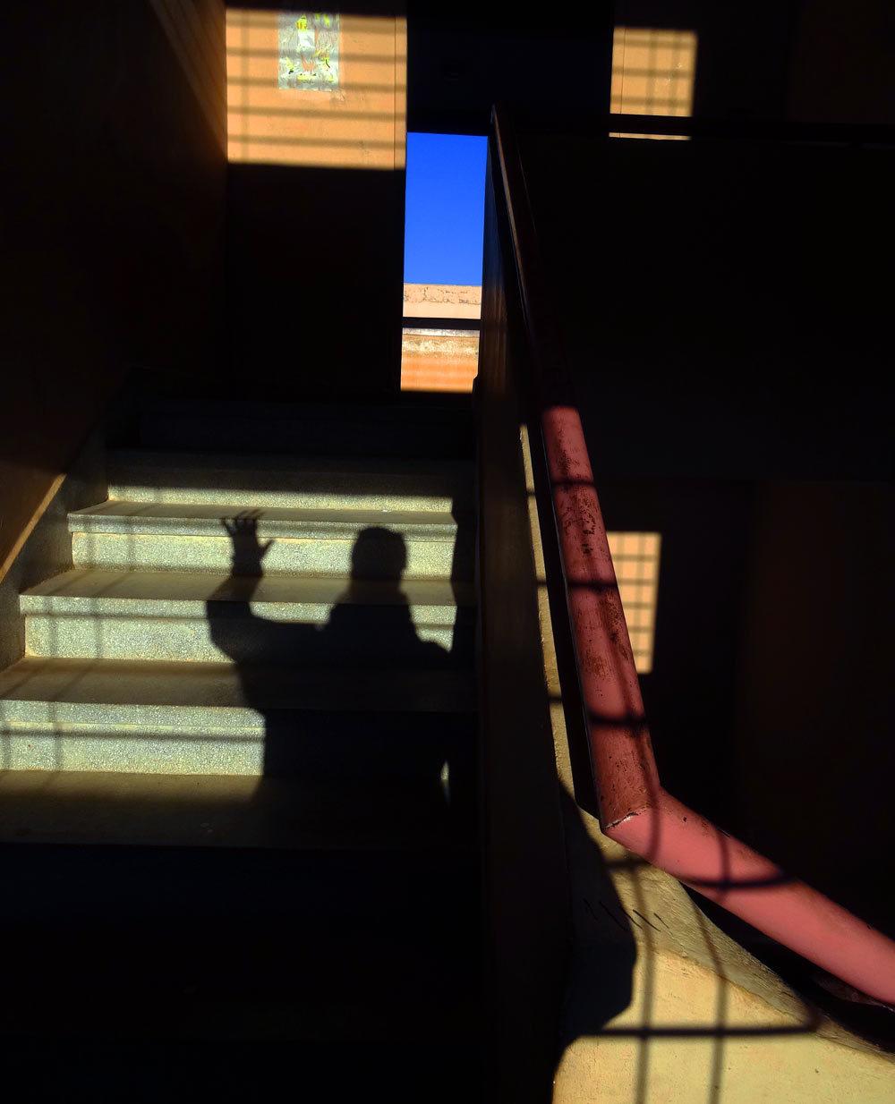 Mon ombre, ma confidente 2
