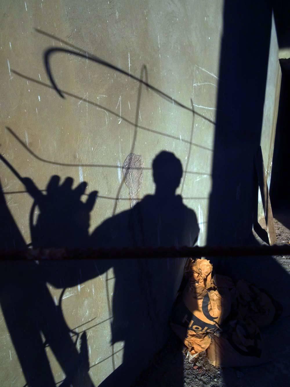 Mon ombre, ma confidente 16