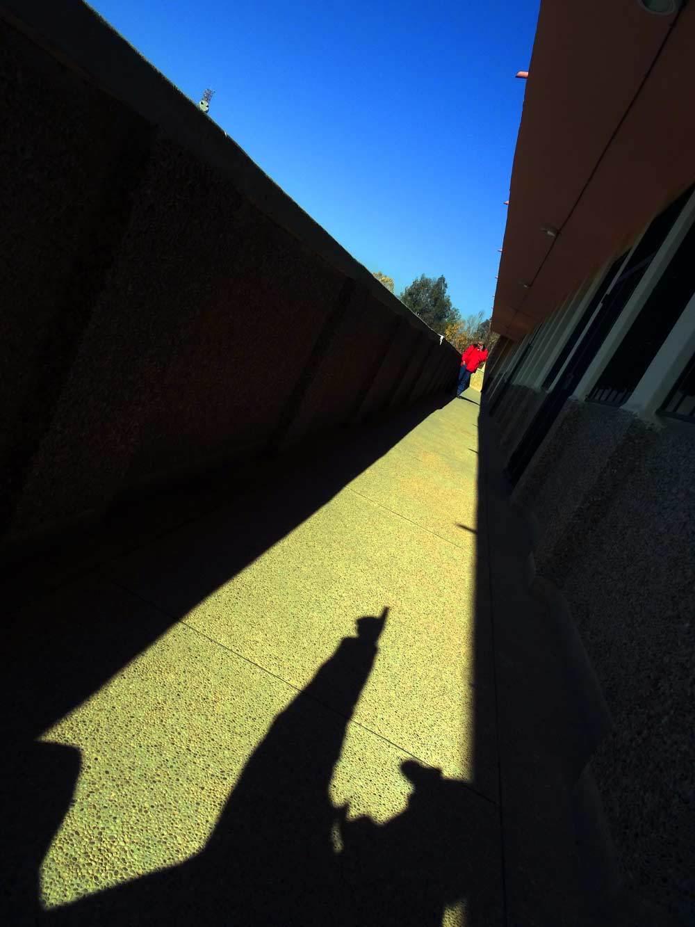 Mon ombre, ma confidente 19