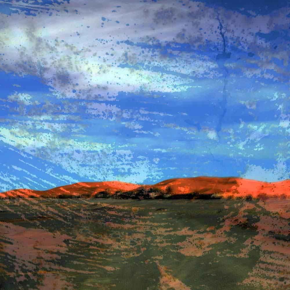 Dune en vue