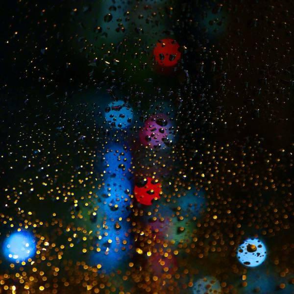 Petite pluie du soir