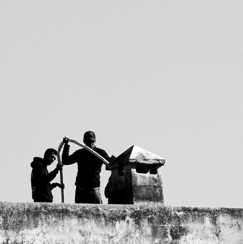 Fès et gestes