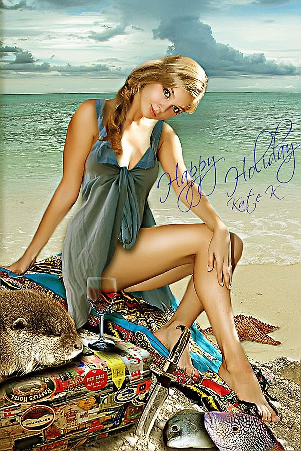 Happy Holiyday