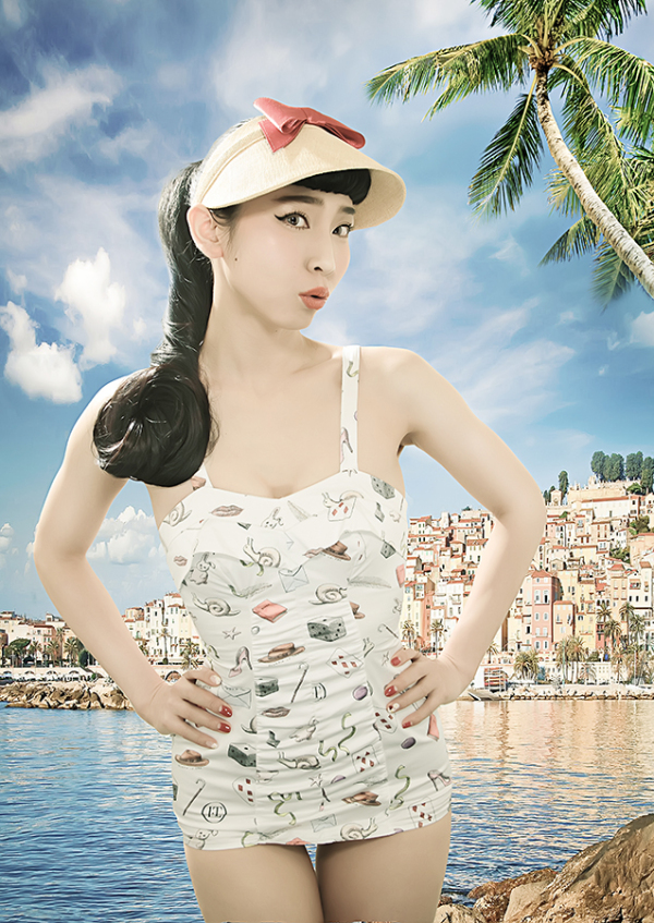 Seiko Mano Martelli for Vacances1