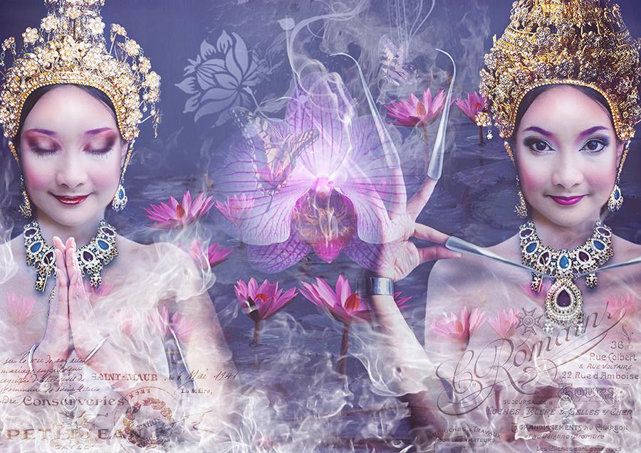 Thailand WAI