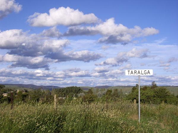 Rural NSW Taralga
