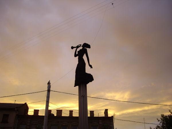 trumpeter, Kaunas
