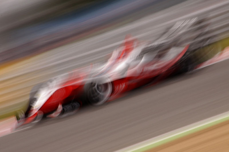 Formula 3 Euro series Champions at Brands Hatch UK