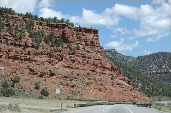 Colorado Drive