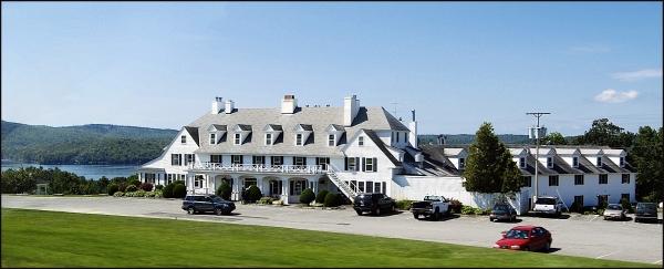 Lucerne Inn, Maine
