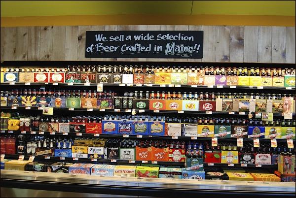 Maine Beers