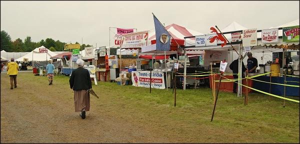 Common Ground Fair - Food Vendors