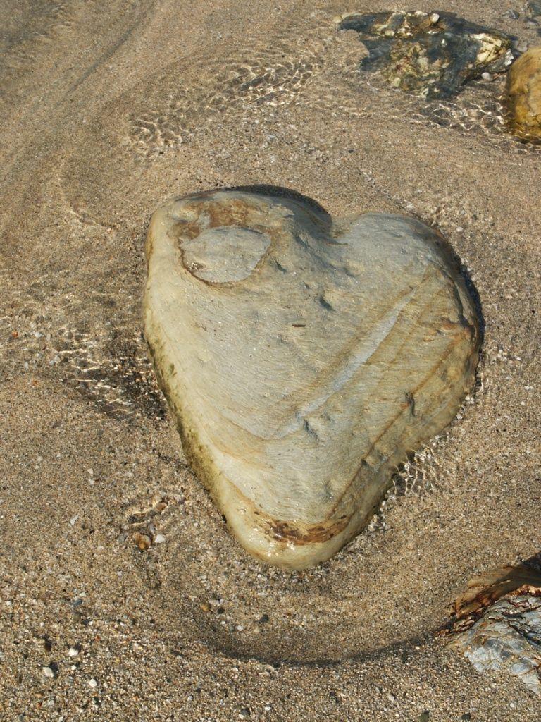 heartrock~~on beach
