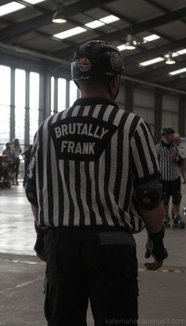 Brutally Frank!