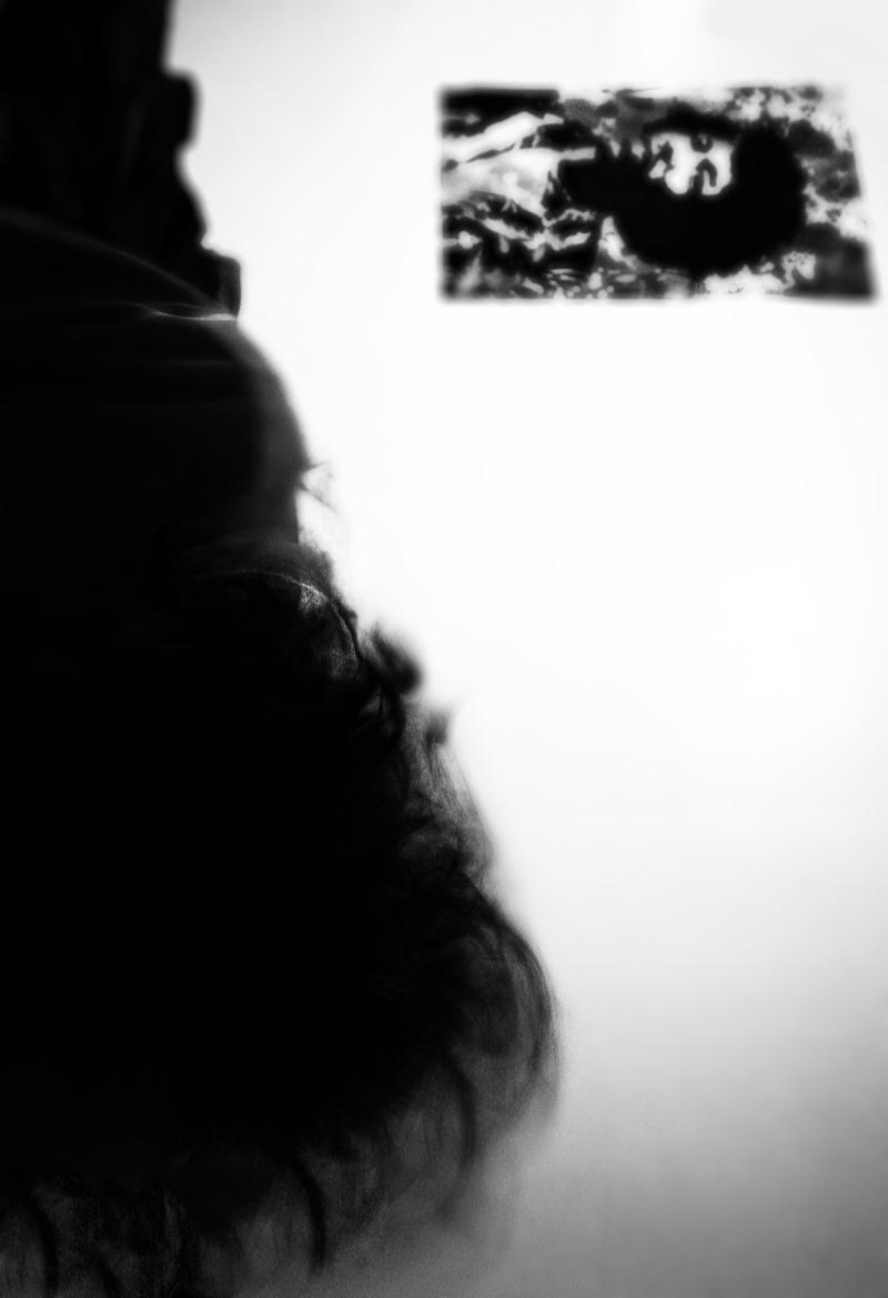 Jimi hendrix plastic fake radiohead  psychedelic