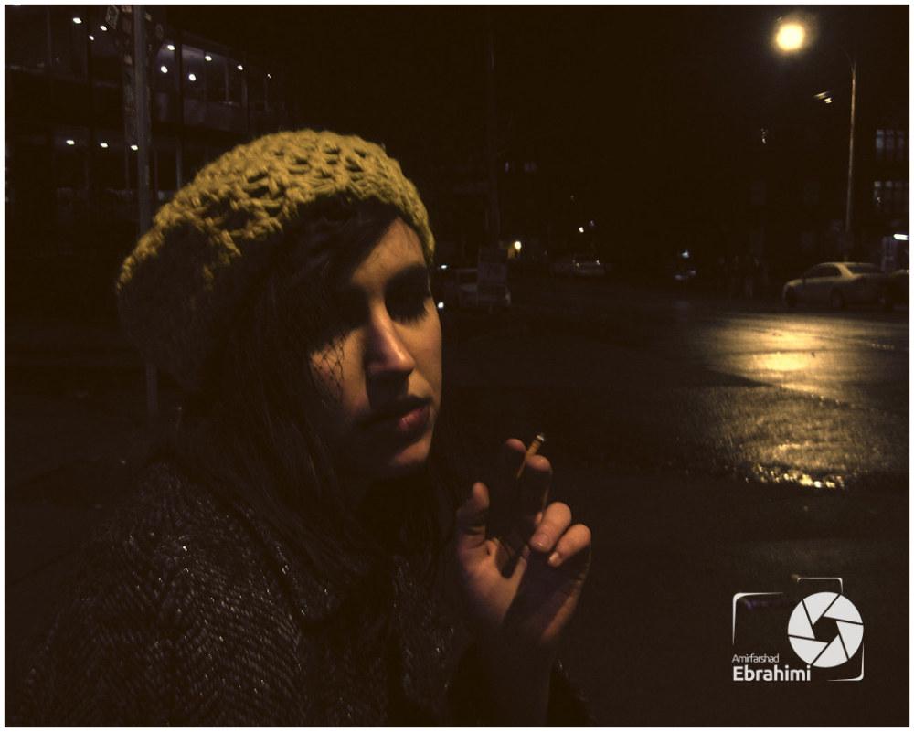 Smokers Night