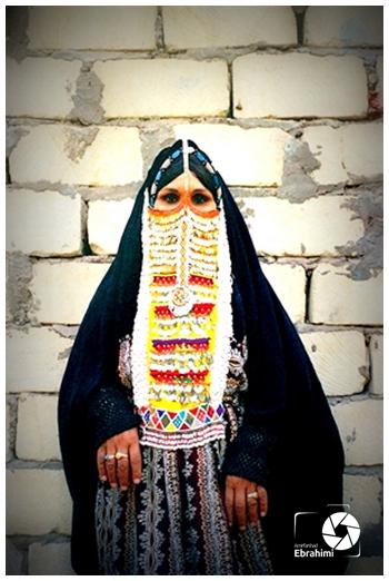 Eastern Lady - 1