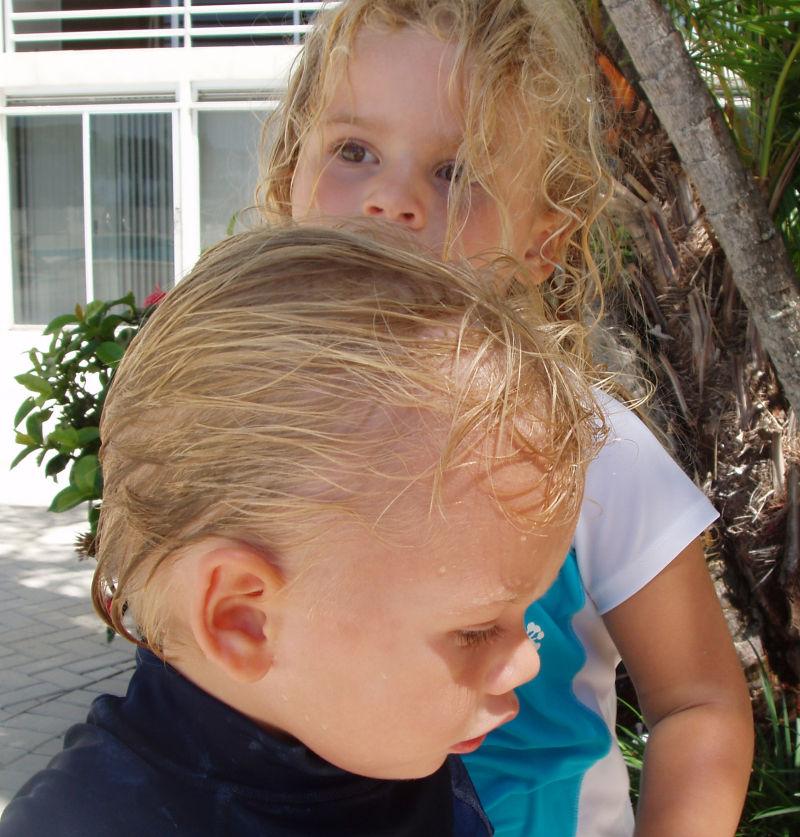 Sofie & Nico