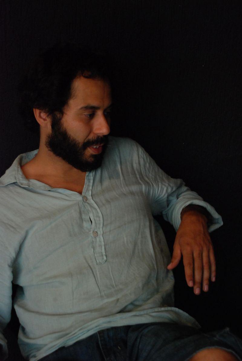 Eduardo SouzaCampus