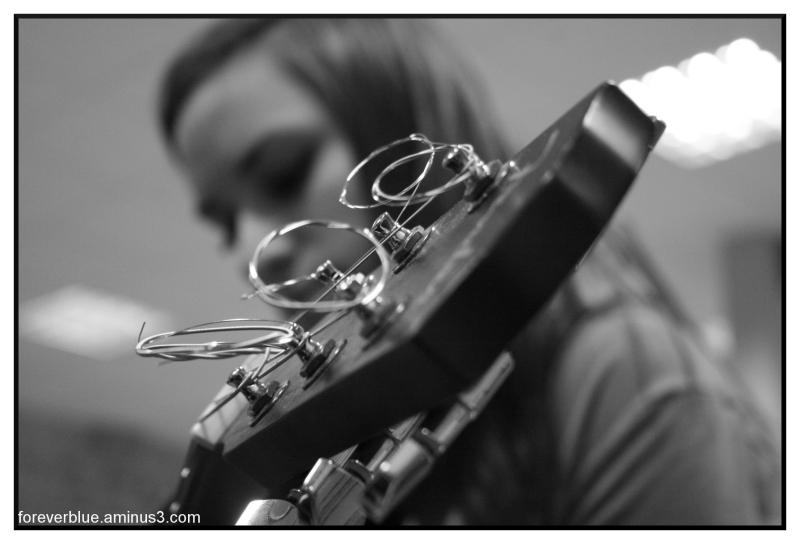 EXERCISE 4: Tangled Strings....