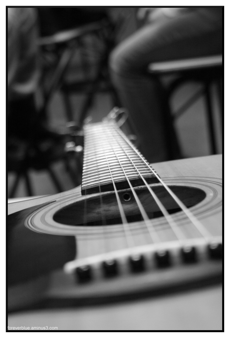 EXERCISE 5: Left Hand Guitar...