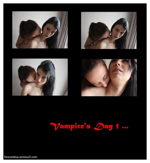 VAMPIRE'S DAY 1