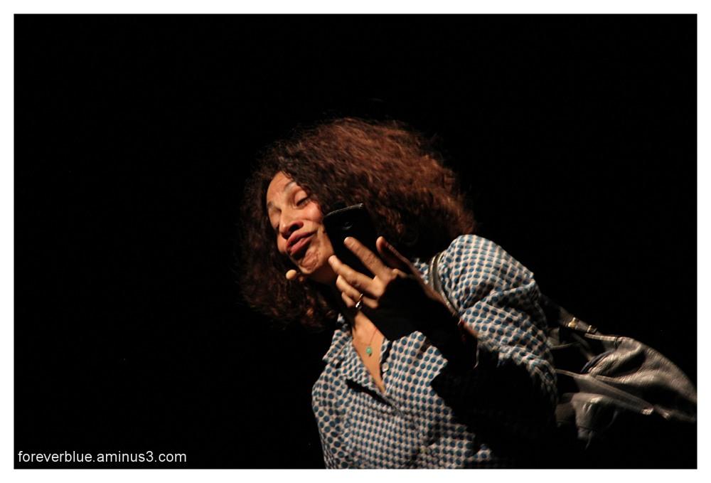 ... NAJETTE chante pour les ENFANTS ...