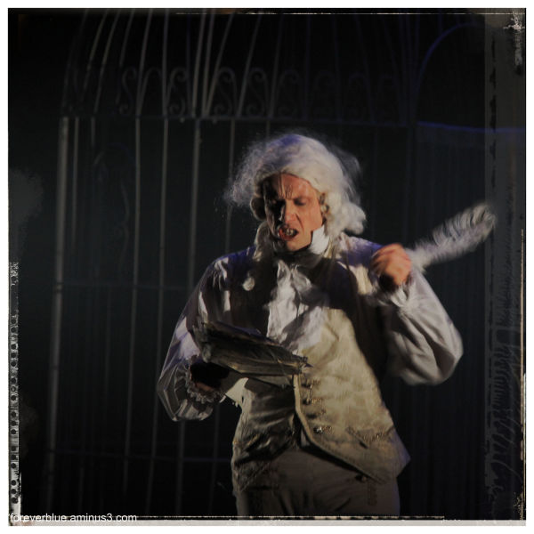... MOZART L'ENCHANTEUR (2) ...