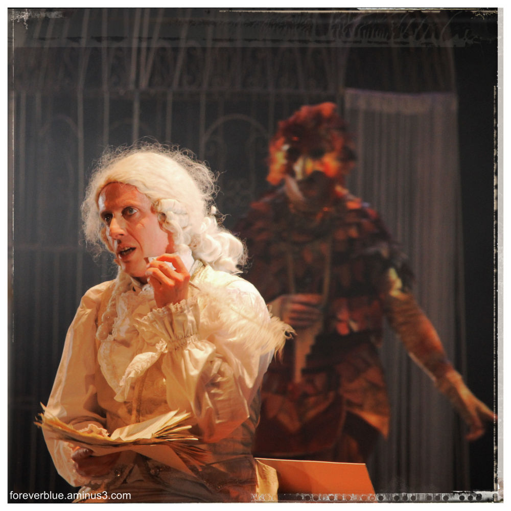 ... MOZART L'ENCHANTEUR (3) ...
