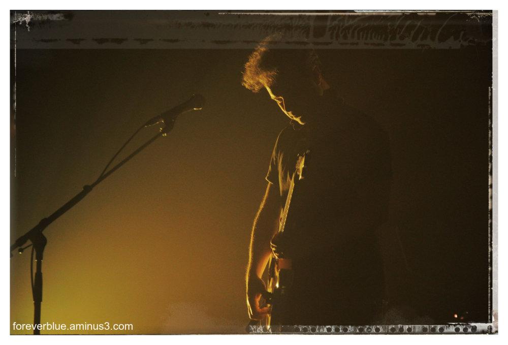 ... LIVE : LE PEUPLE DE L'HERBE ( 7/7)