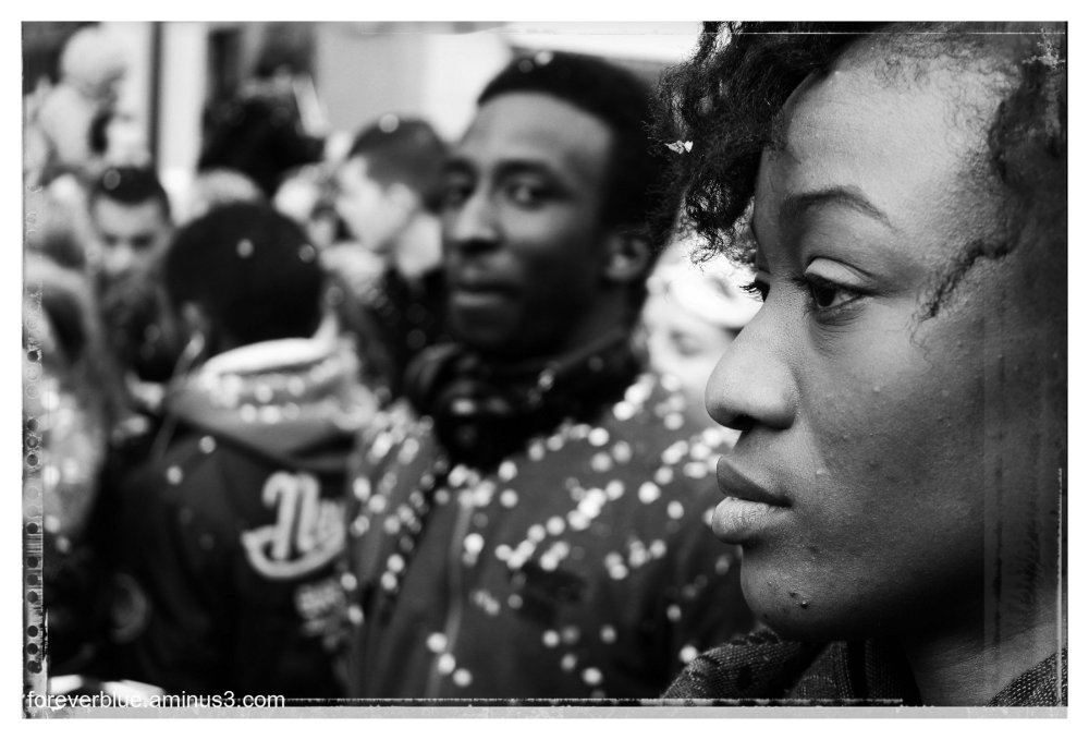 ... FACES in the CROWD ( 6/6 ) ...