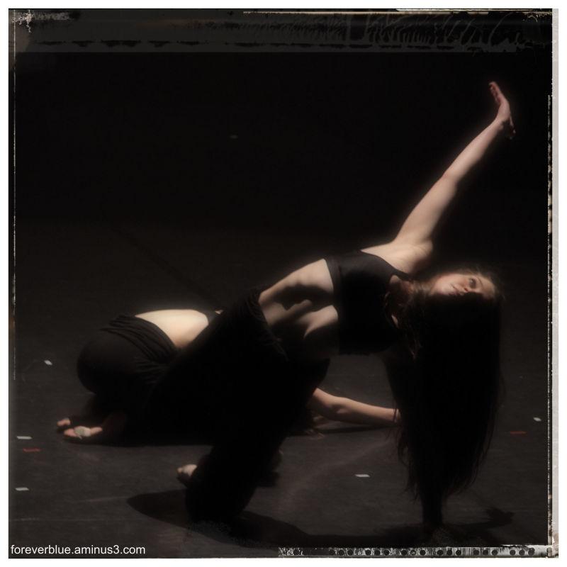 ... DANCIN