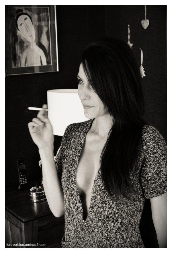 ... PORTRAIT D'ANNE (7) ...