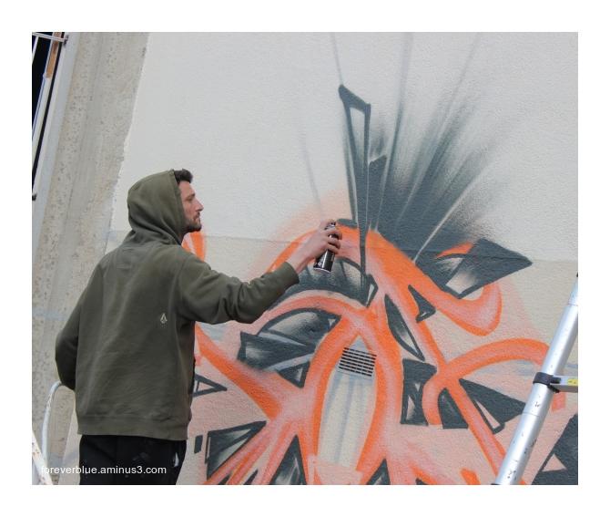 ... JAM DE GRAFF 'S (1)