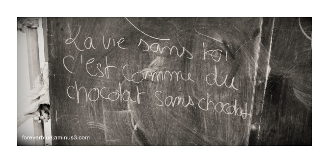 ... WORDS on the WALL (3) ...
