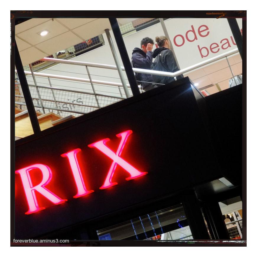 """... PRISE DE """" RIX """" ..."""