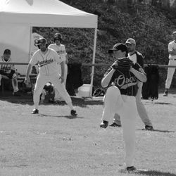 ... BASE BALL : ACTION 2 ...