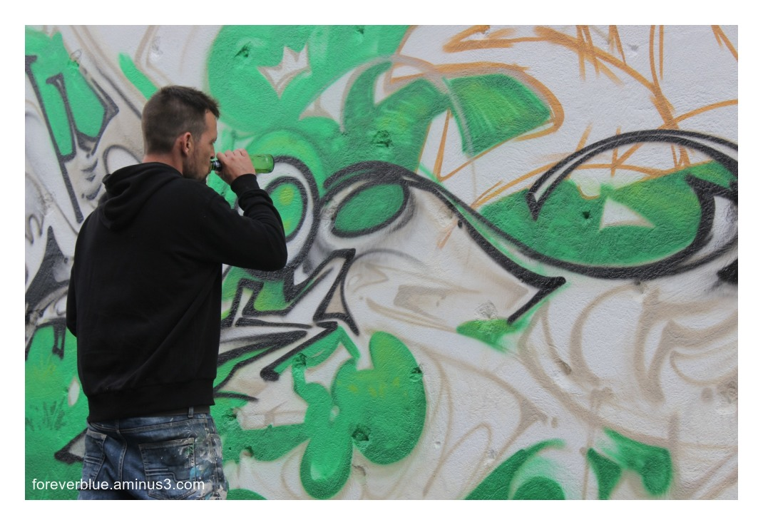... JAM DE GRAFFS (2)