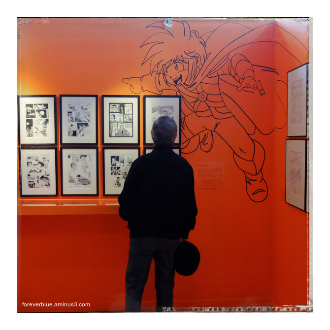 ... PICTURES AT AN EXHIBITION ...
