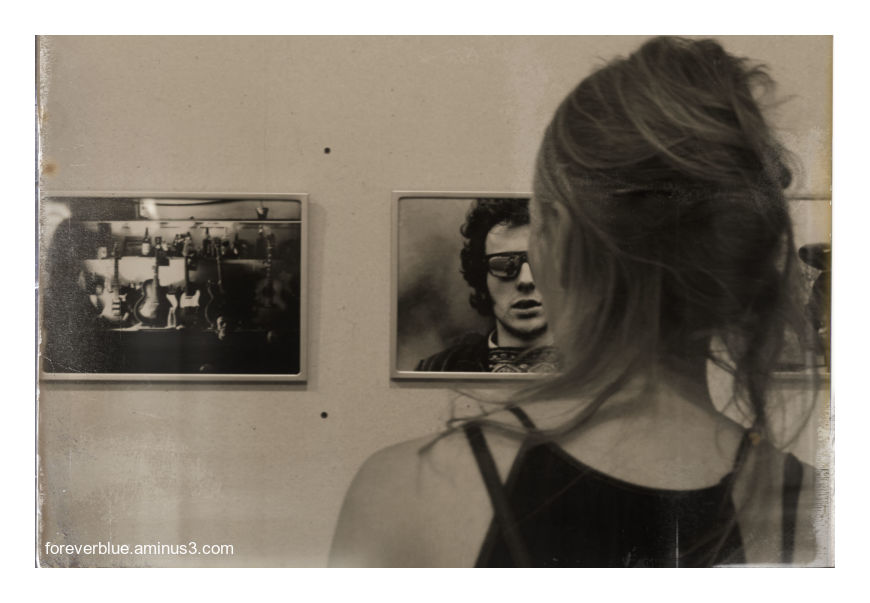 ...MEMORIES FROM AN EXHIBITION(4) ...