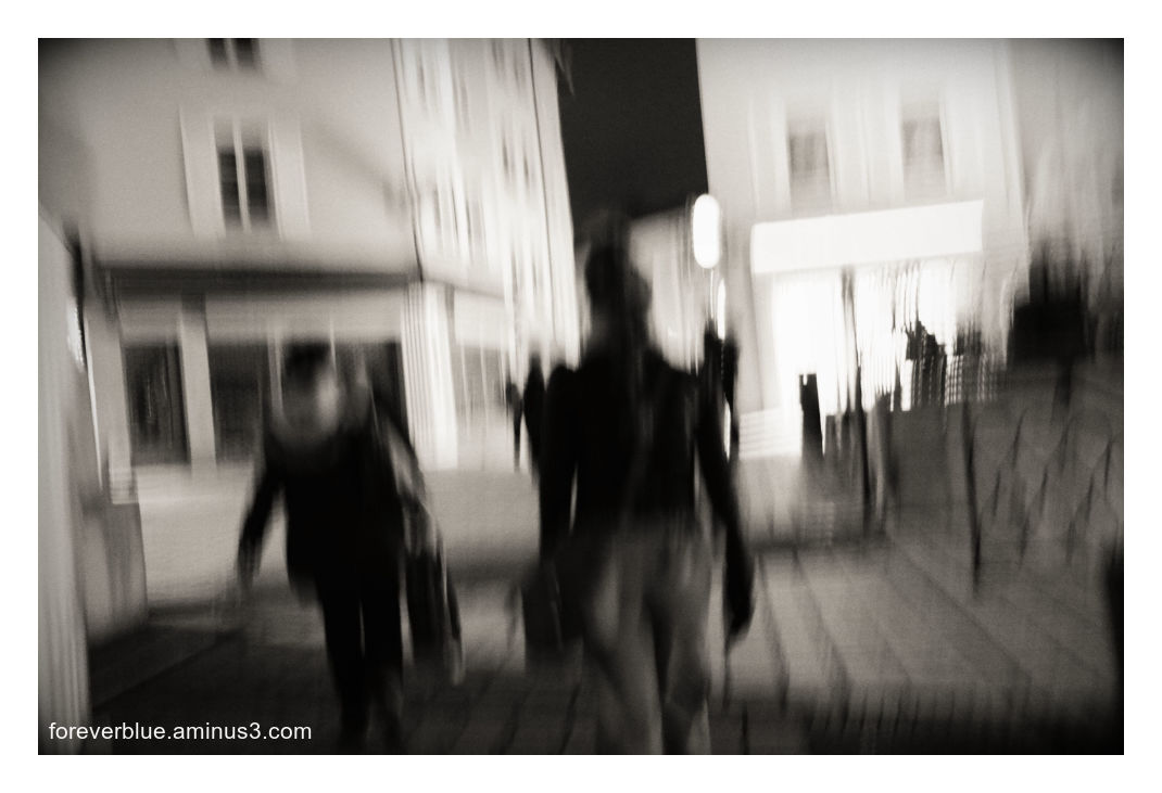 ...GHOSTS (1/3) ...