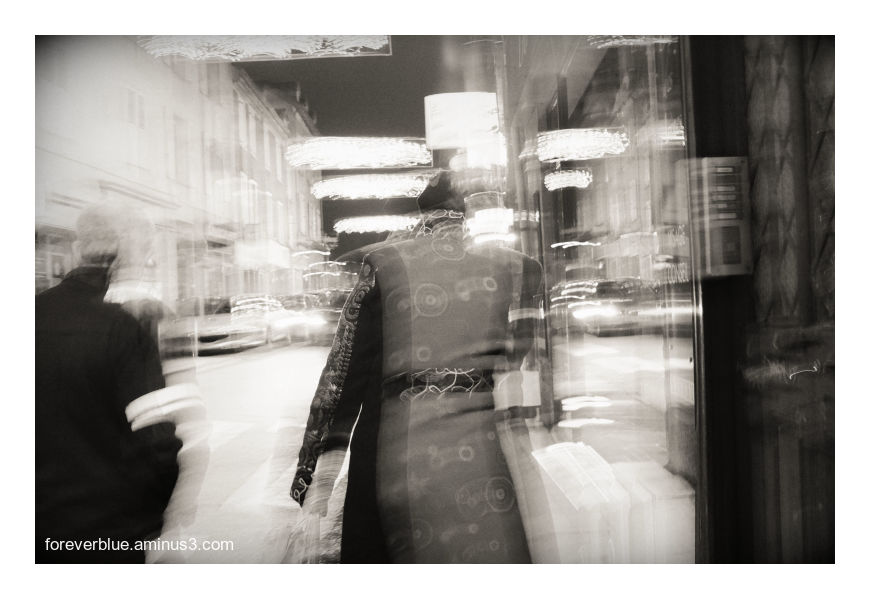 ... GHOSTS ( 3/3 ) ...