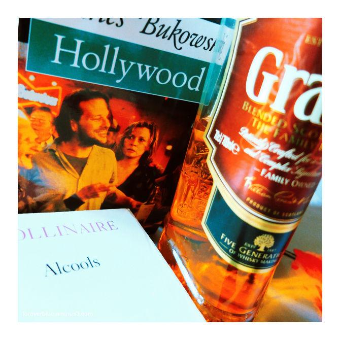 ... ALCOOLS ...