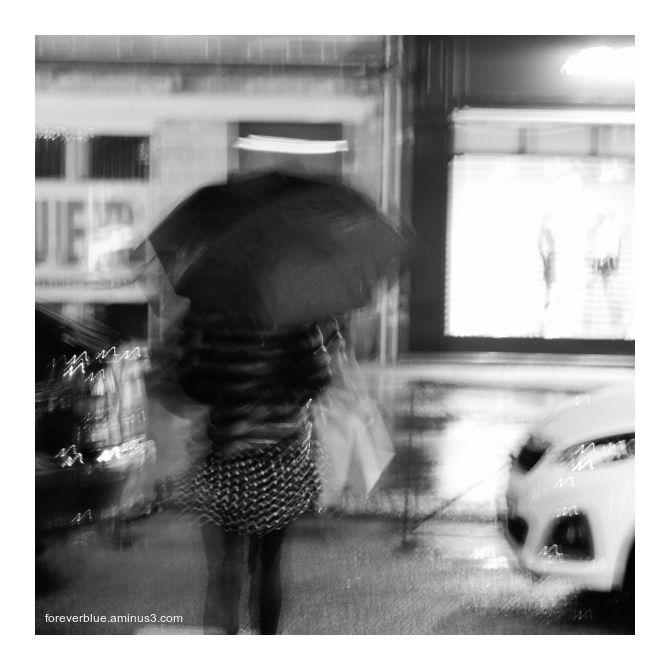 ... RAIN VARIATIONS (1) ...