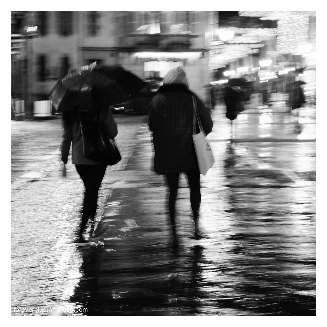 ... RAIN VARIATIONS (3) ...