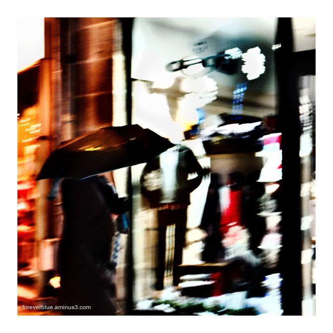 ... RAIN VARIATIONS (4) ...